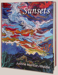 book - sunsets
